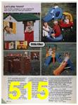 1986 Sears Spring Summer Catalog, Page 515