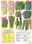 1969 Sears Spring Summer Catalog, Page 37