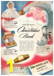 1941 Sears Christmas Book, Page 1