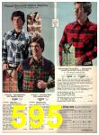 1977 Sears Fall Winter Catalog, Page 595
