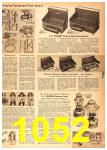 1958 Sears Spring Summer Catalog, Page 1052