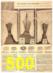 1949 Sears Spring Summer Catalog, Page 500