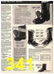 1978 Sears Fall Winter Catalog, Page 341