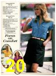 1983 Sears Spring Summer Catalog, Page 20
