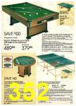 1980 Montgomery Ward Christmas Book, Page 352