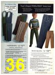 1971 Sears Fall Winter Catalog, Page 36