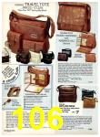 1977 Sears Fall Winter Catalog, Page 106