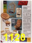 1986 Sears Fall Winter Catalog, Page 1128