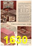 1964 Sears Spring Summer Catalog, Page 1630