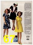1975 Sears Spring Summer Catalog, Page 67