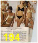 1984 Sears Spring Summer Catalog, Page 194