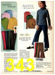 1969 Sears Fall Winter Catalog, Page 343