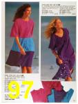 1992 Sears Summer Catalog, Page 97
