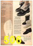 1960 Sears Fall Winter Catalog, Page 506