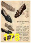 1960 Sears Spring Summer Catalog, Page 178