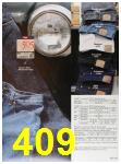 1991 Sears Spring Summer Catalog, Page 409