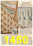 1961 Sears Spring Summer Catalog, Page 1450