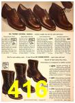 1949 Sears Spring Summer Catalog, Page 416