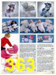 1992 Sears Christmas Book, Page 363
