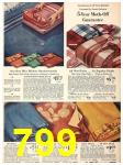 1940 Sears Fall Winter Catalog, Page 799