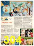 1960 Montgomery Ward Christmas Book, Page 304