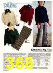 1974 Sears Fall Winter Catalog, Page 368