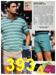 1991 Sears Spring Summer Catalog, Page 393