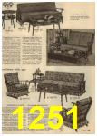 1961 Sears Spring Summer Catalog, Page 1251