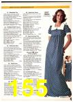 1977 Sears Spring Summer Catalog, Page 155