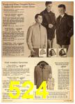1962 Sears Fall Winter Catalog, Page 524