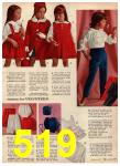 1964 Sears Christmas Book, Page 519