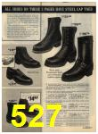 1972 Sears Fall Winter Catalog, Page 527