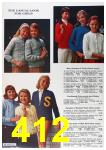 1964 Sears Fall Winter Catalog, Page 412