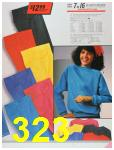 1986 Sears Fall Winter Catalog, Page 323