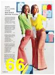 1973 Sears Spring Summer Catalog, Page 66