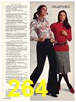 1971 Sears Fall Winter Catalog, Page 264