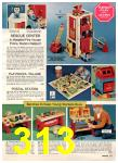 1973 JCPenney Christmas Book, Page 313