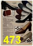 1972 Sears Fall Winter Catalog, Page 473