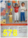 1988 Sears Spring Summer Catalog, Page 578