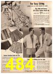 1962 Montgomery Ward Spring Summer Catalog, Page 484