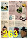1975 JCPenney Christmas Book, Page 263