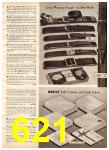 1966 Montgomery Ward Fall Winter Catalog, Page 621
