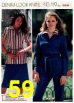 1981 Montgomery Ward Spring Summer Catalog, Page 59