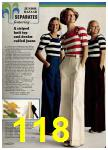 1974 Sears Spring Summer Catalog, Page 118