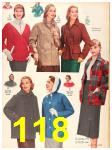 1956 Sears Fall Winter Catalog, Page 118