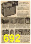 1961 Sears Spring Summer Catalog, Page 692