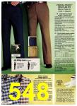 1980 Sears Spring Summer Catalog, Page 548