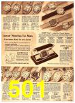 1942 Sears Spring Summer Catalog, Page 501