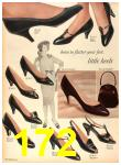 1958 Sears Fall Winter Catalog, Page 172