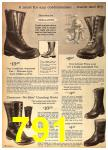 1962 Sears Fall Winter Catalog, Page 791